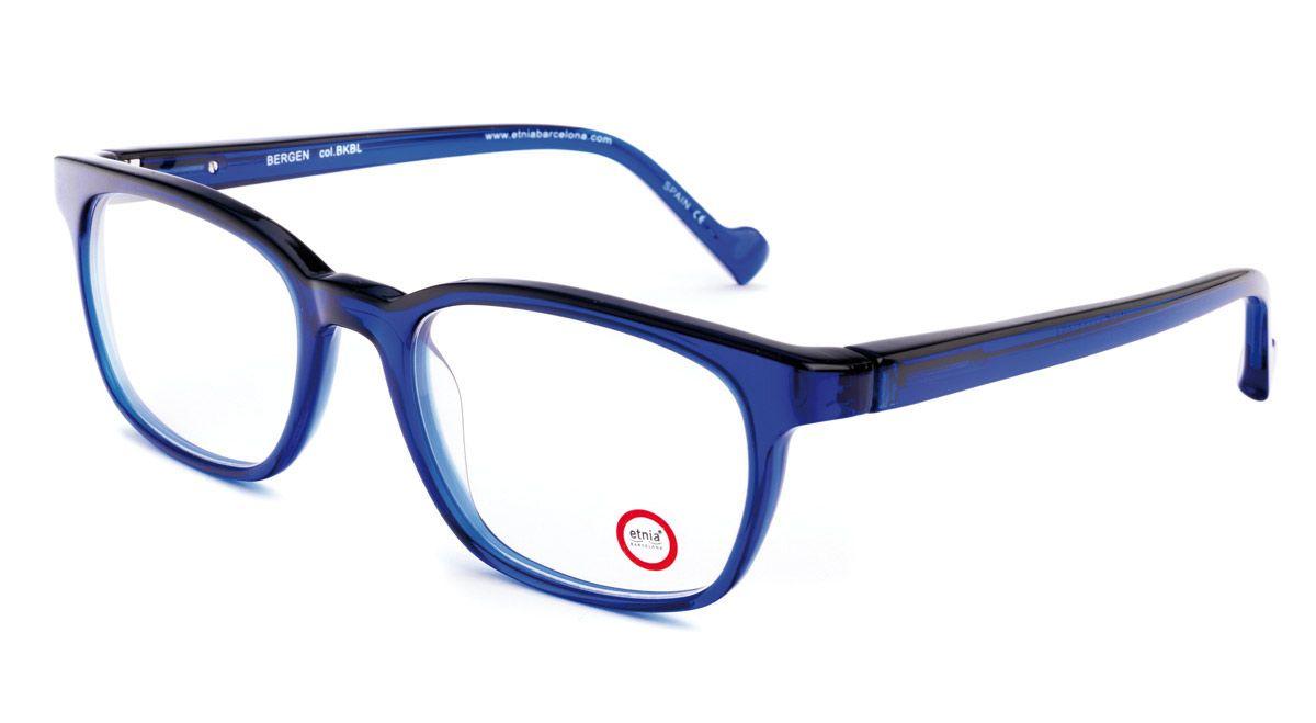 Bergen Blue - Eyewear