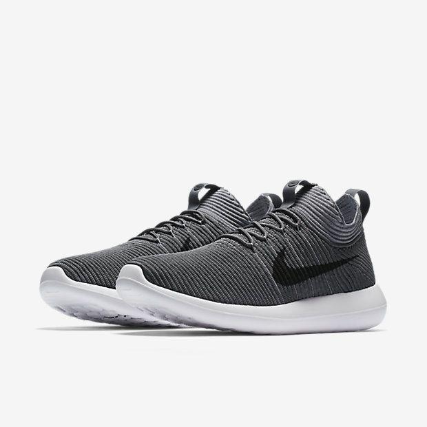 69a703f97202 Nike Roshe Two Flyknit V2 Men s Shoe