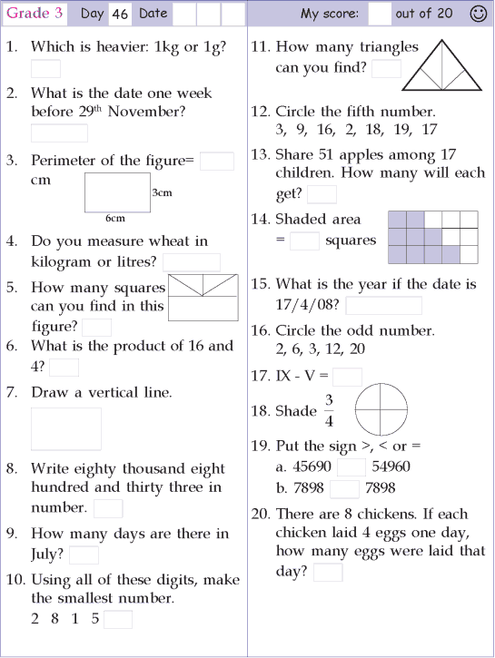 Homework help math word problems