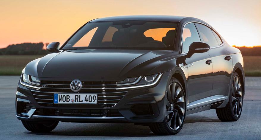 2020 Volkswagen Arteon Release Date Price And Specs Mobil Eropa