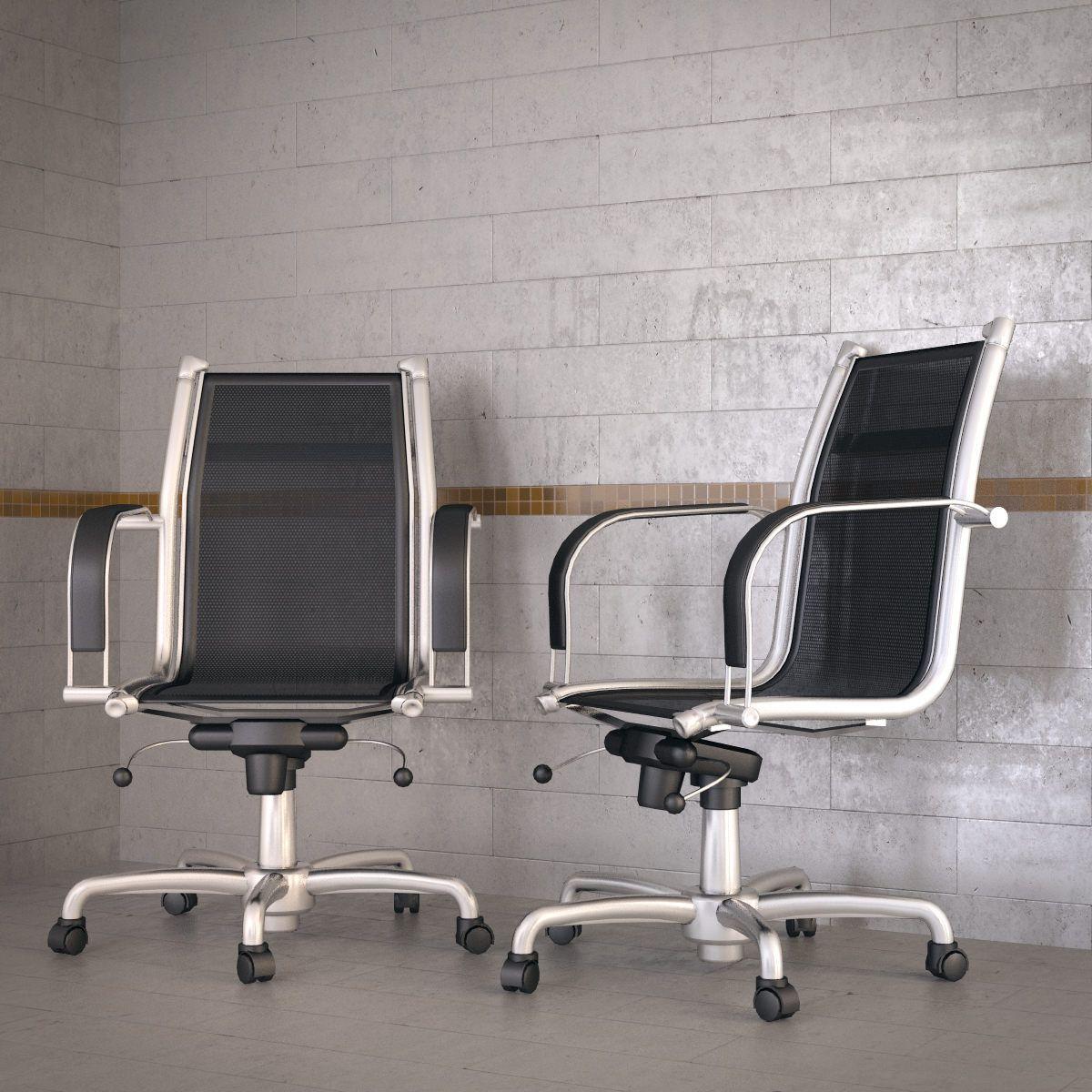 topdeq office furniture. Topdeq Furniture Catalog | Spirit Hera Execute Armchair 3D Model .max .obj . Office U