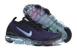 84ccfde9f5e Nike Air Vapormax Flyknit 2019 Multi-Color AJ6900-007 Women s Men s Running  Shoes