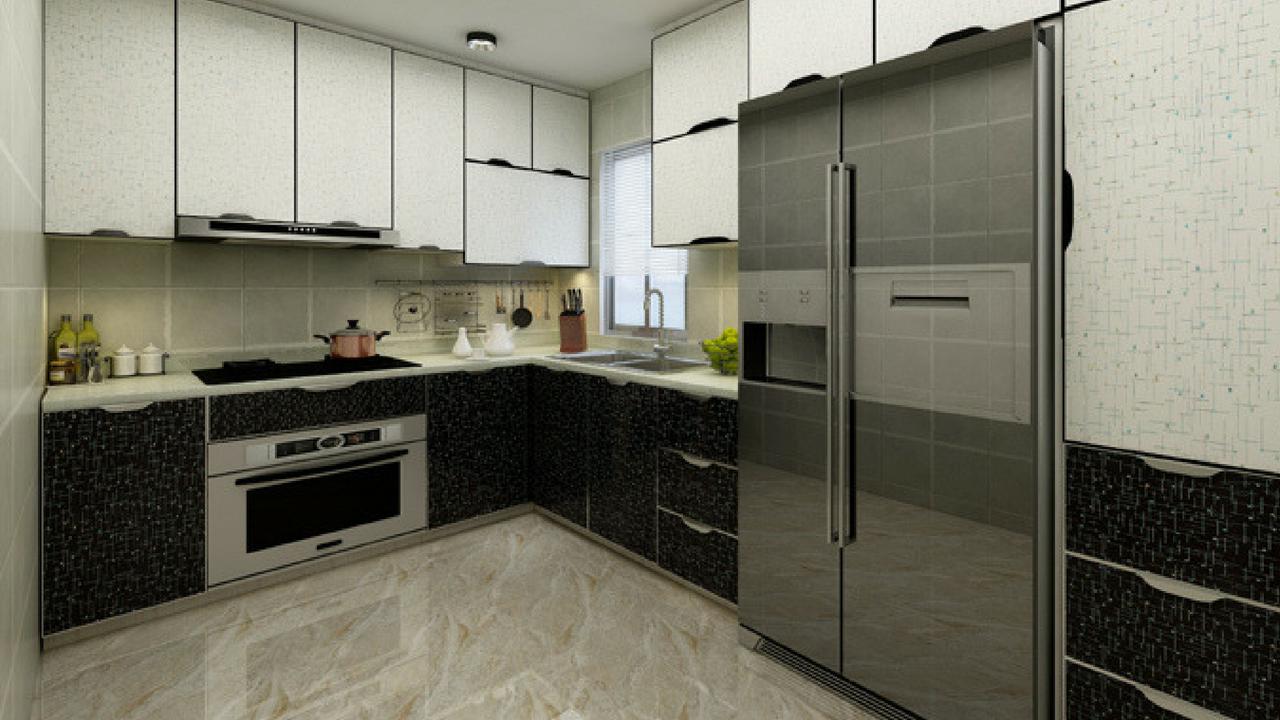 Aluminium Kitchen Cabinet Singapore Contractor House Of Countertops