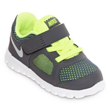 4813b0d79d1d Nike® Flex Run 2014 Boys Athletic Shoes - Toddler found at  JCPenney ...