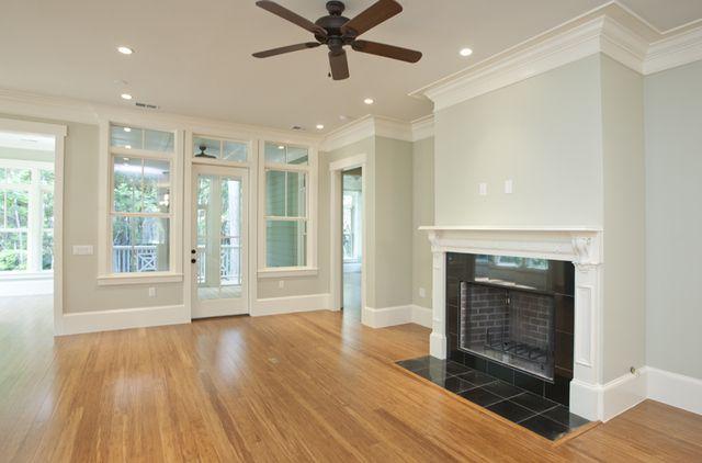 Lennox Estate 42 Quot Fireplace White Mantel Black Granite