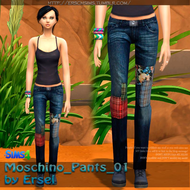 http://erschsims.tumblr.com/post/96621020533/moschino-pants-01-by-ersel-here-i-am-the-first