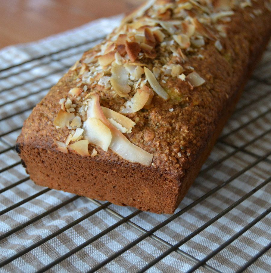 Wholesome banana bread recipe ooh im liking this recipe wholesome banana bread recipe ooh im liking this recipe banana bread recipesfood processorbaking forumfinder Images