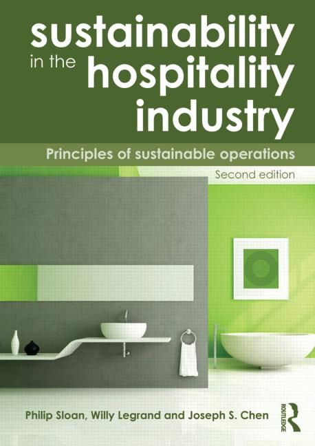 importance of sustainability in hospitality industry
