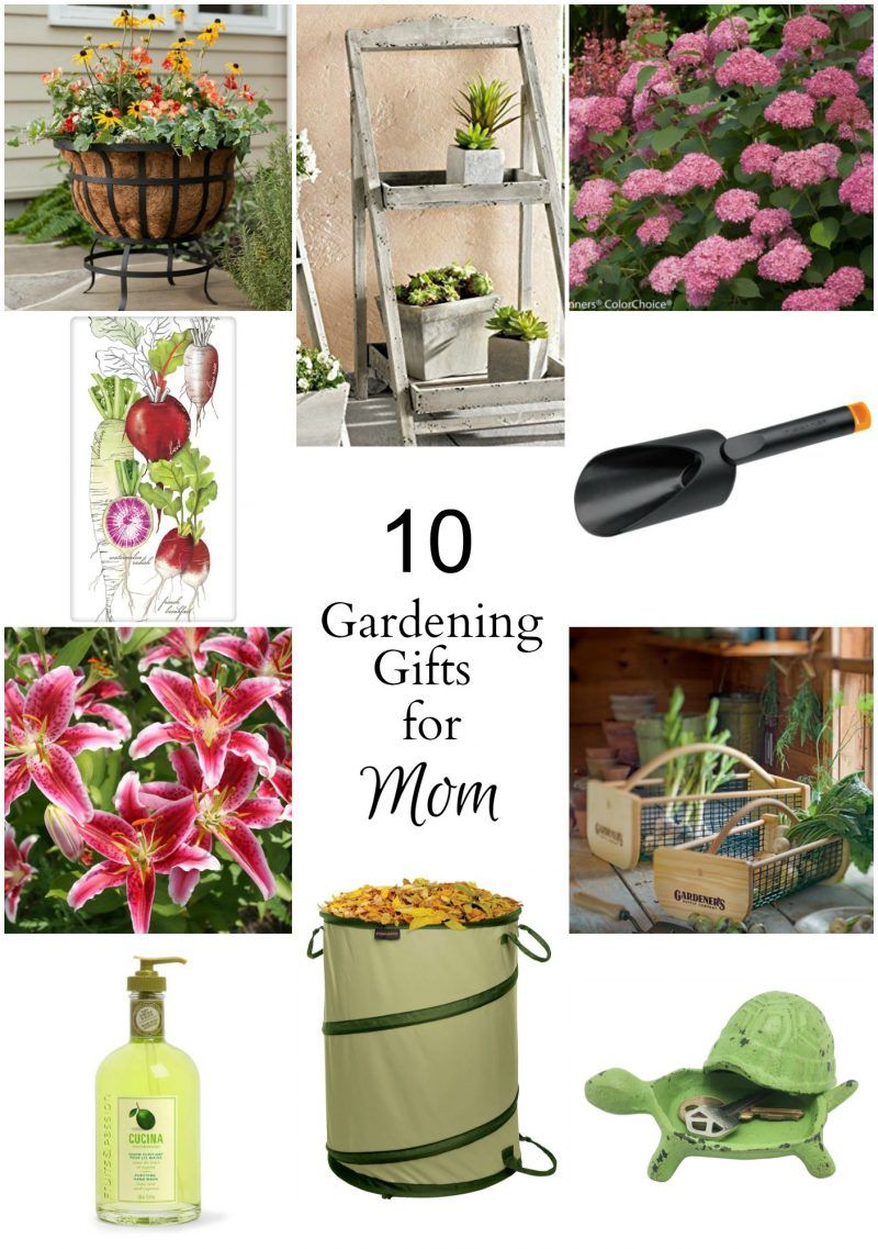Sharing 10 Gardening Gifts For Mom Dad Or Anyone Who Loves To Garden Ranging In Price From 5 70 With An Average Of 20