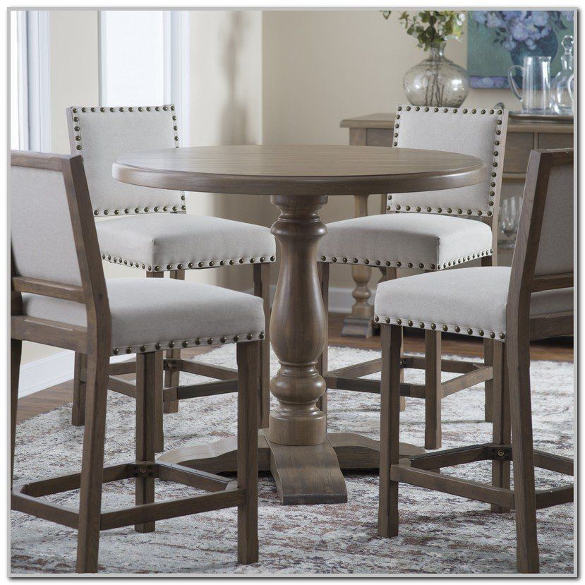 Find The Best Selection Of Counter Height Dining Sets On Wayfair