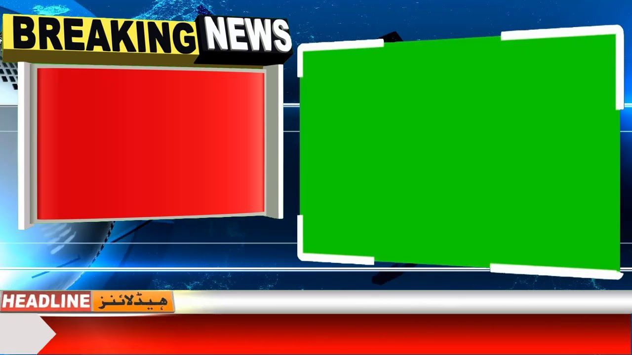 Breaking News Green Screen Background Free Animation Part 2 Green Screen Video Backgrounds Green Screen Backgrounds Greenscreen
