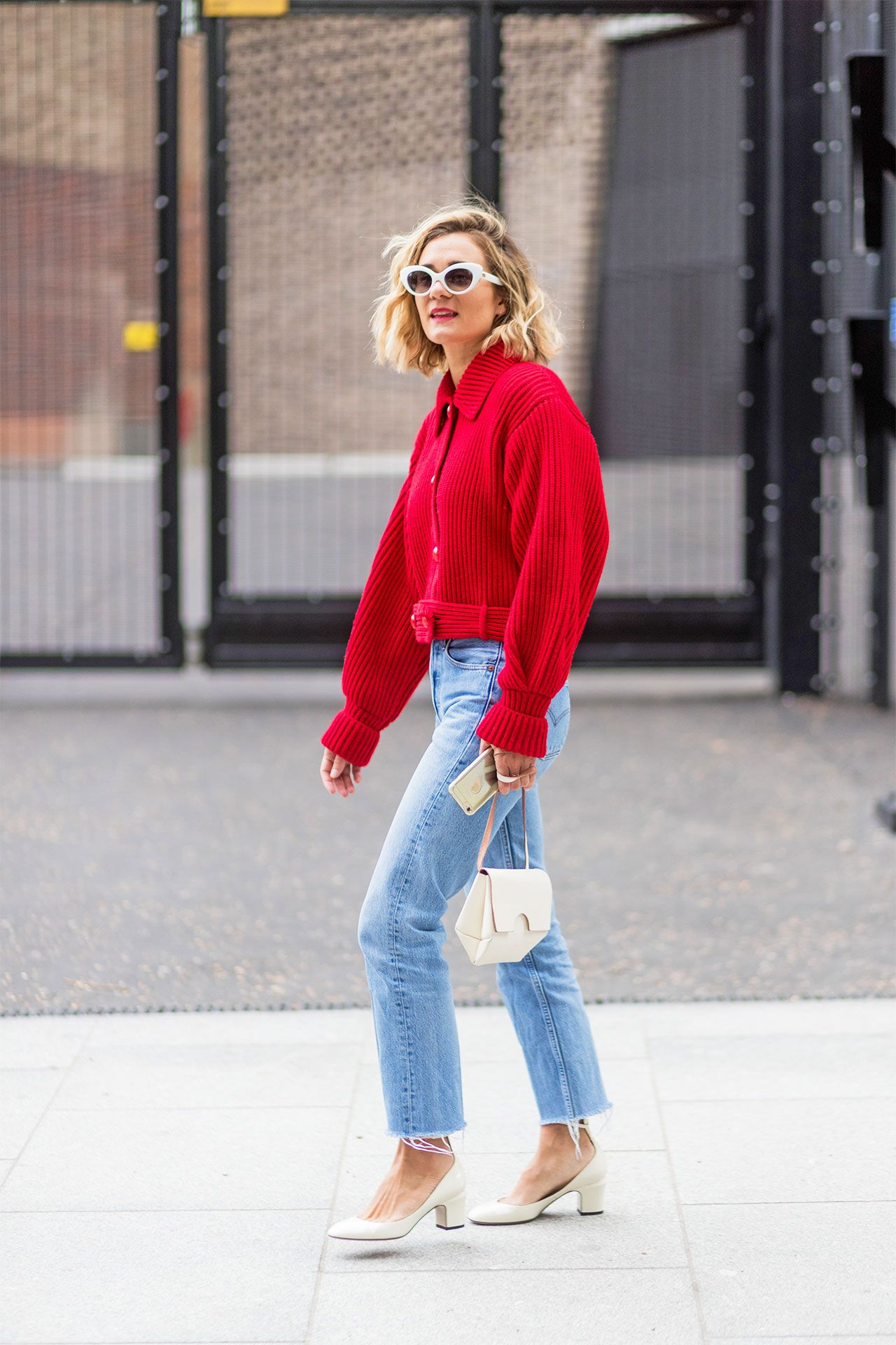 6 Legging Outfits That Actually Look So Expensive | Who What