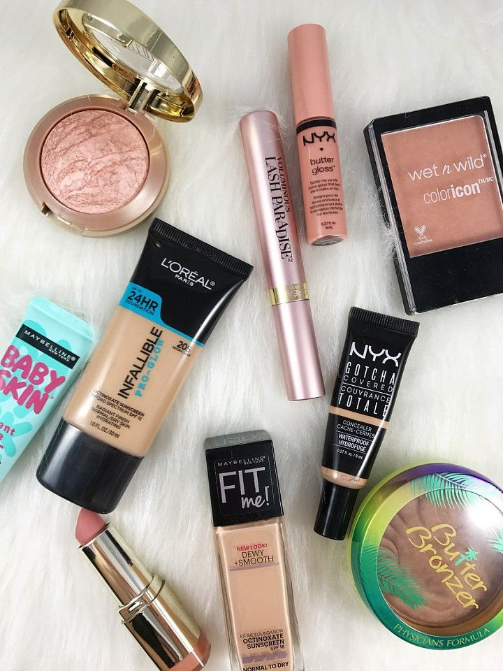 Photo of MUST HAVE DRUGSTORE PRODUCTS: The 10 Products You Need To Try Now! – Beauty Products Are My Cardio