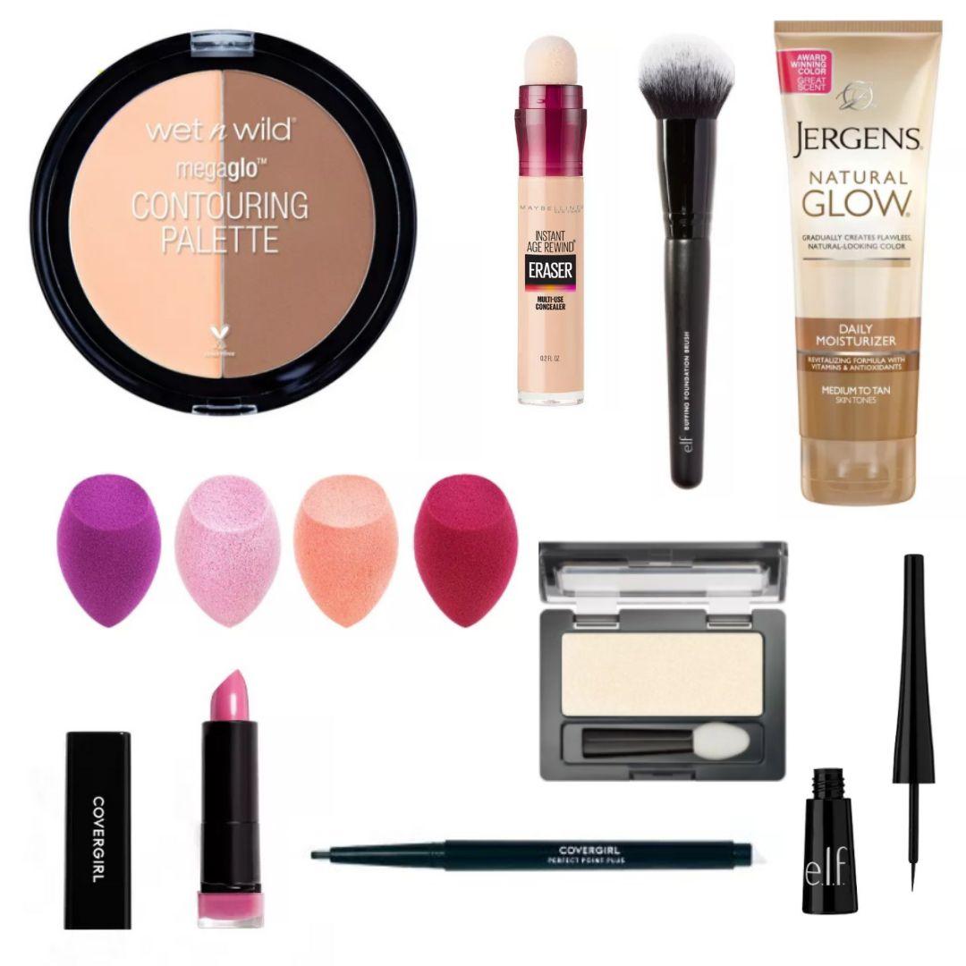 Target Beauty In 2020 Target Beauty E L F Cosmetics Beauty