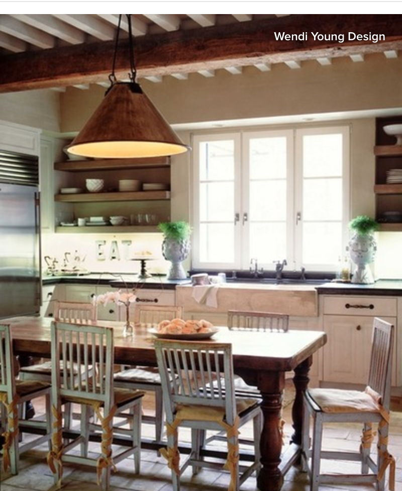 kitchen island instead of table kitchen table instead of island kitchen shelf inspiration farm style kitchen cottage kitchen 6232