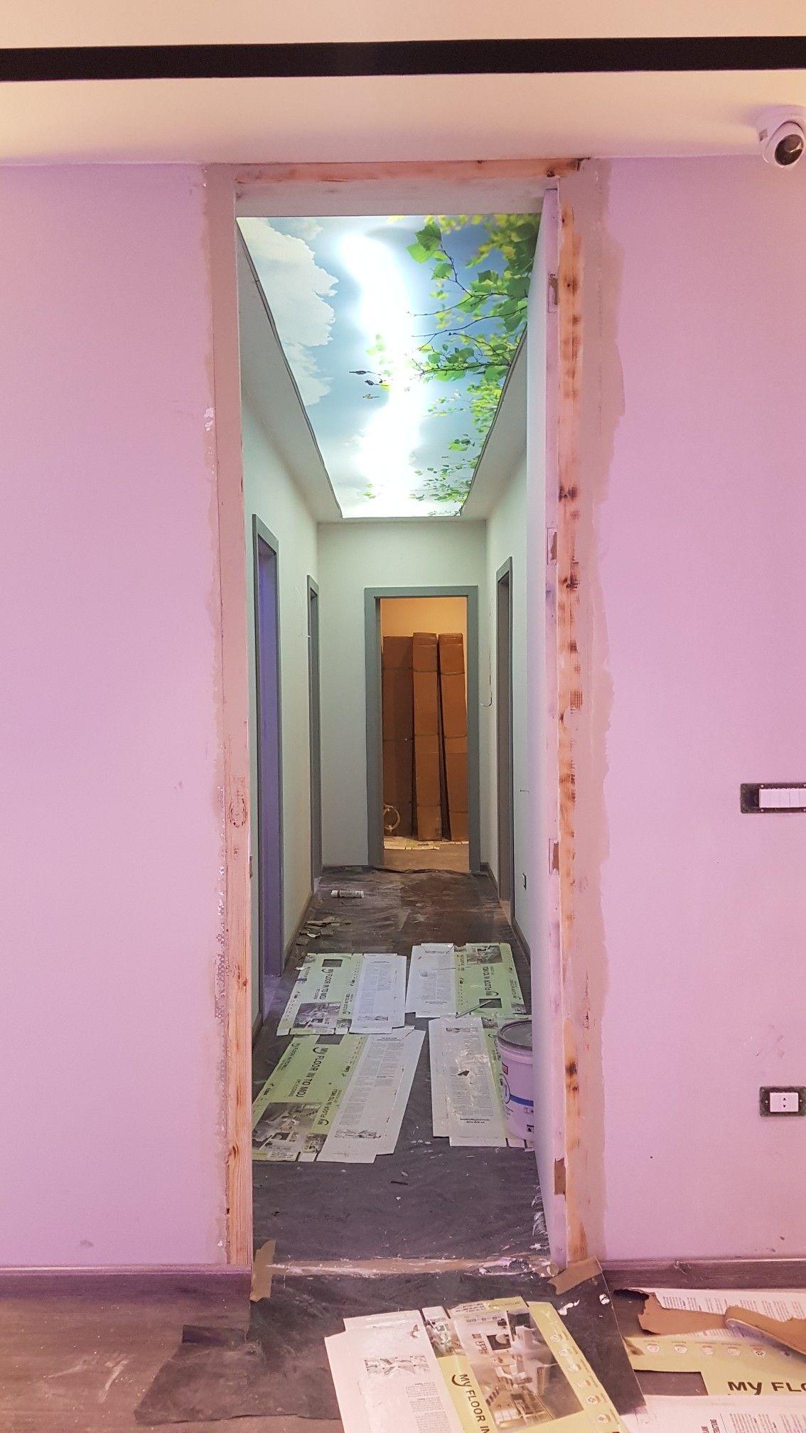 نتيجة بحث الصور عن سيراميك جدران حدائق Stairs Decor Home Decor