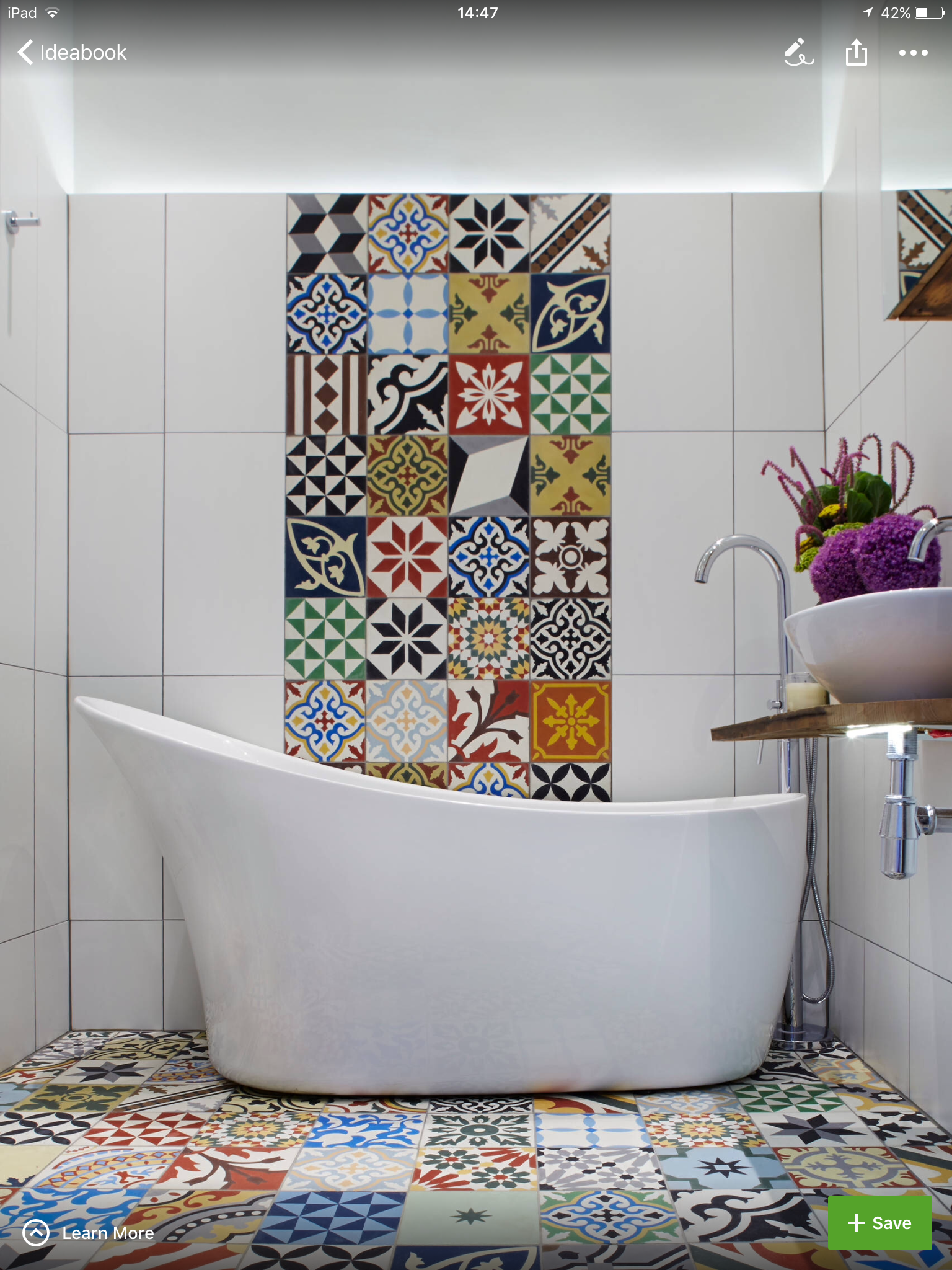Pin von Lori Holsomback auf Bathroom Ideas   Pinterest