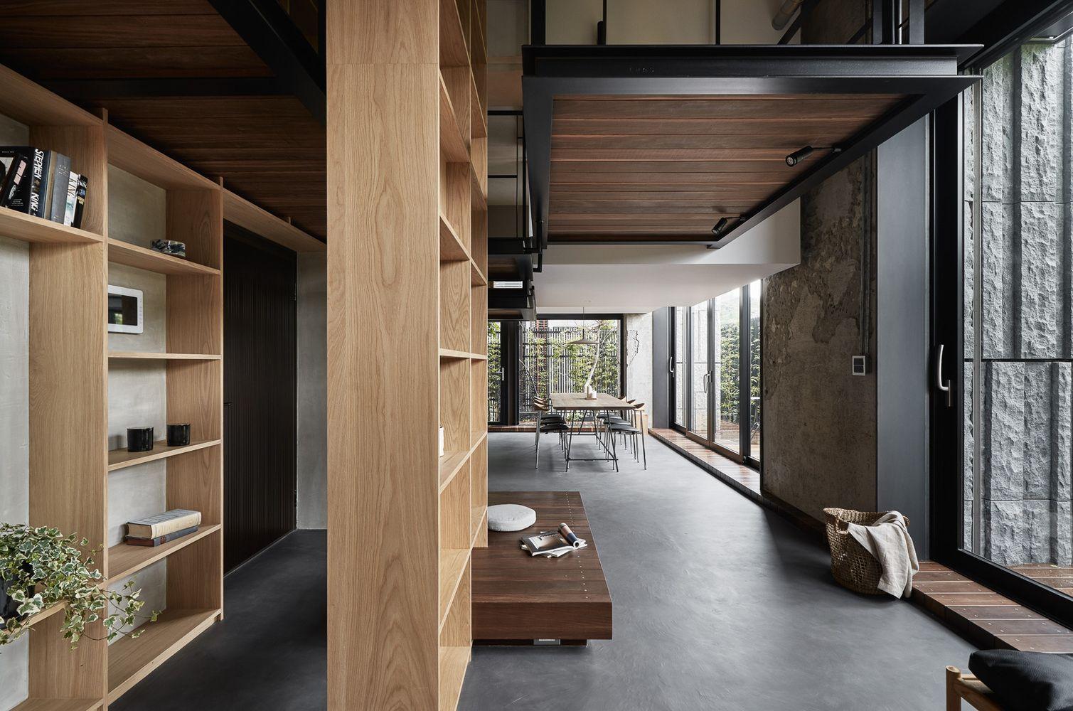 Gallery Of Life In Tree House Soar Design Studio 13 House