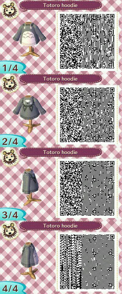 Animal Crossing New Leaf -Tororo Hoodie aus Mein Nachbar Namens Totoro