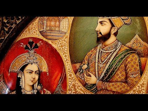 The Mughal Empire Documentary On India S Great Mughals Youtube
