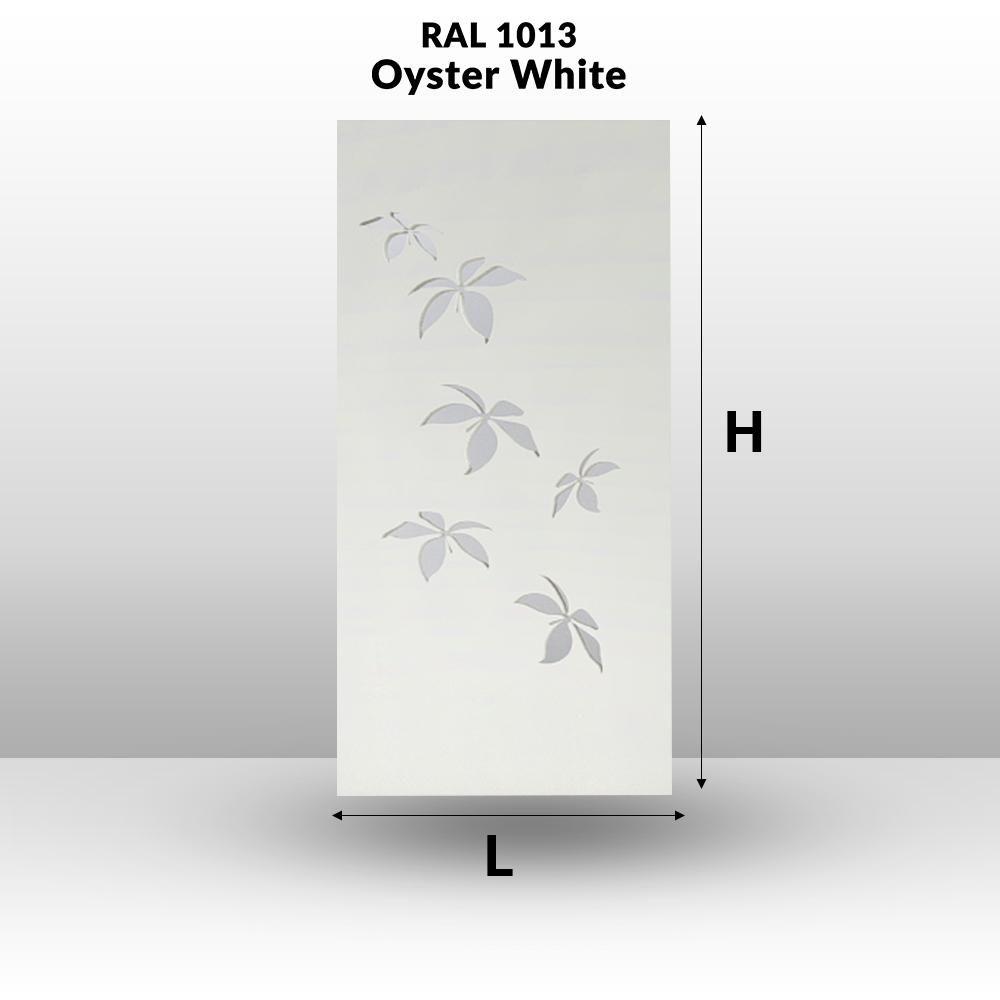 Zurich integrated furniture panel