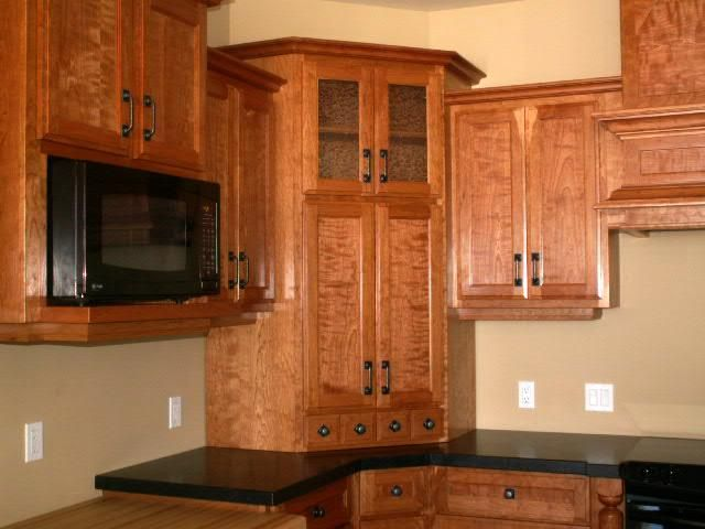 Kitchen Corner Cabinet Solutions | Kitchen corner, Corner and ...