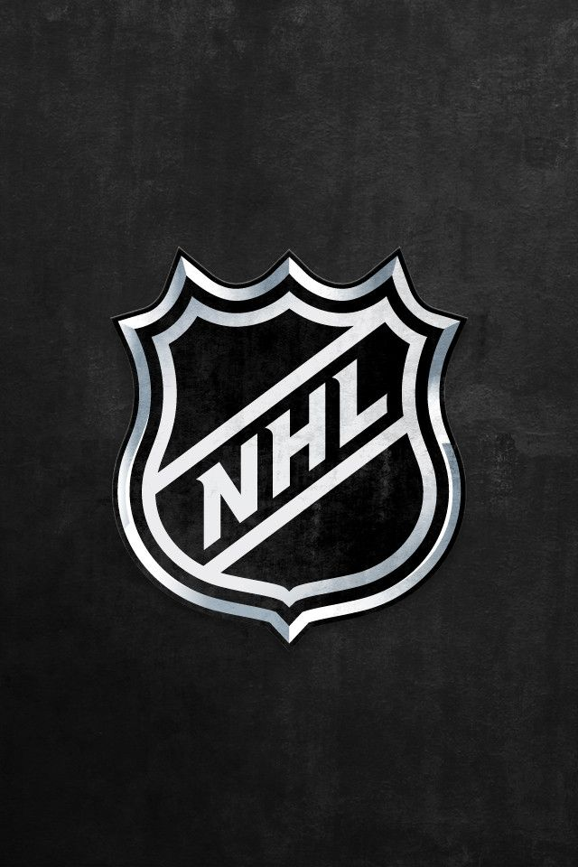 Nhl Iphone Background Nhl Hokkej Sport
