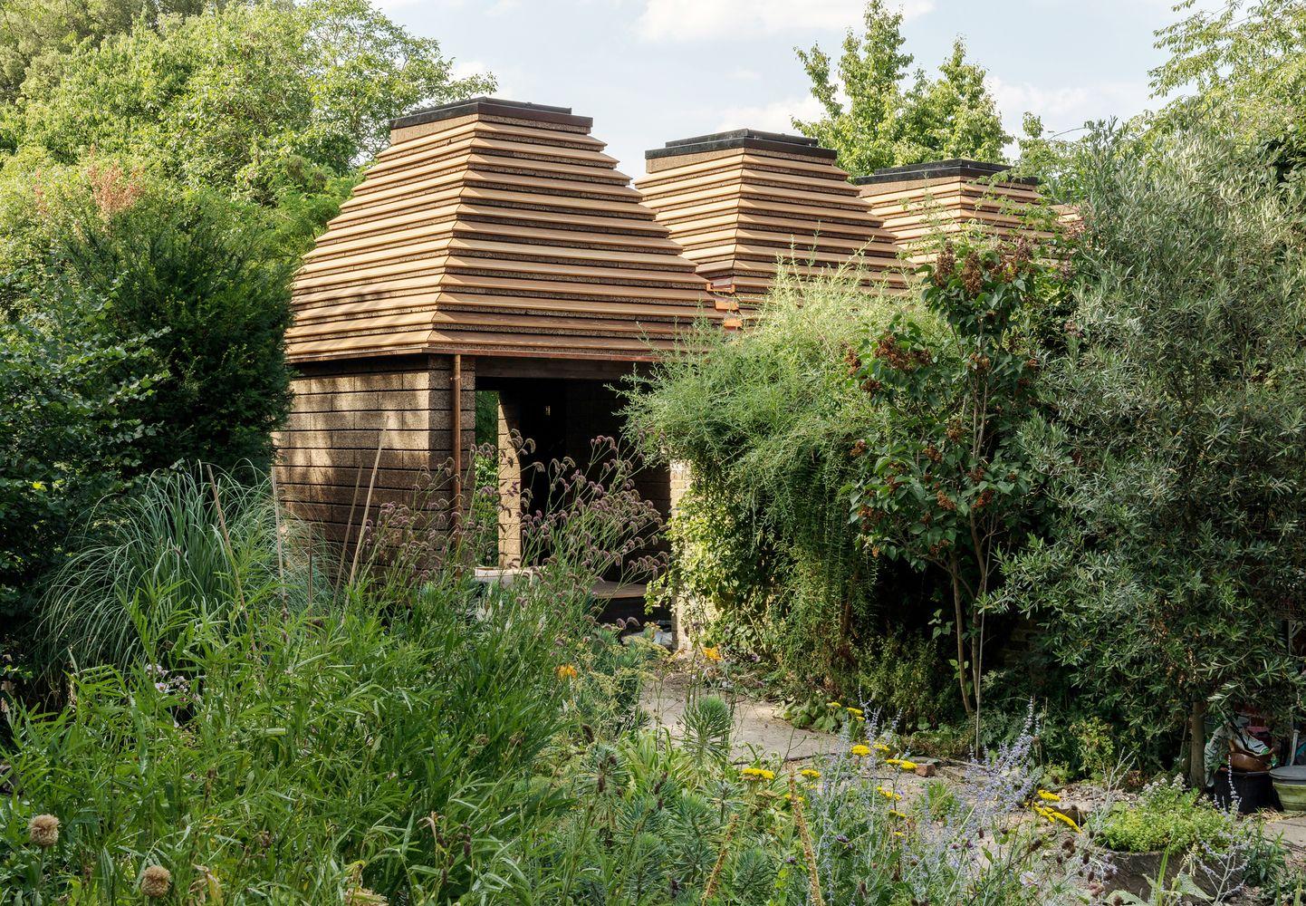 Gallery Of Cork House Matthew Barnett Howland Dido Milne Oliver Wilton 8 In 2020 Bartlett School Of Architecture Architects London Architecture