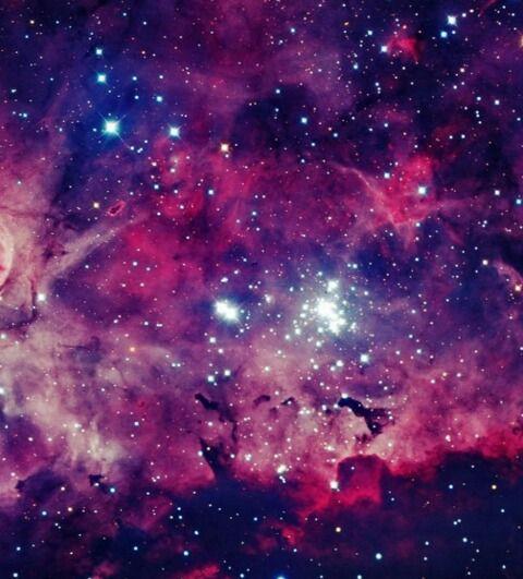 Cho Mình Xin ảnh Galaxy đẹp Xíu Nha Bạn Màu Hồng Hoặc Màu