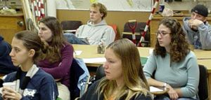 Instructors trying out active learning strategies (such as clickers) in the classroom for the first time (or the umpteenth time!) are often concerned about how to make sure that their students are on-board with these teaching techniques, so that they engage.