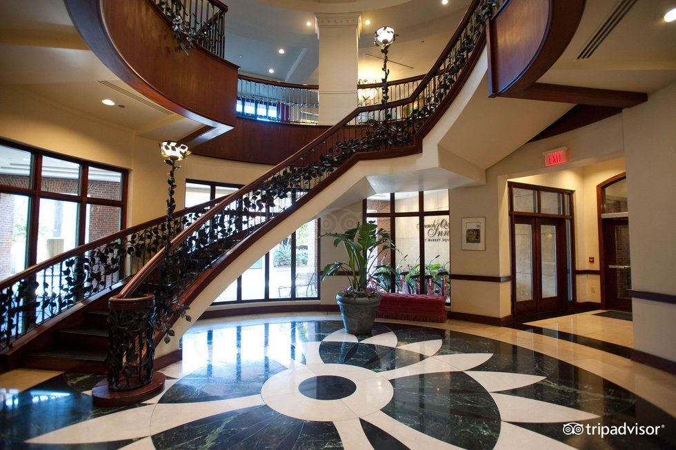 French Quarter Inn Charleston Sc Hotel Reviews Tripadvisor