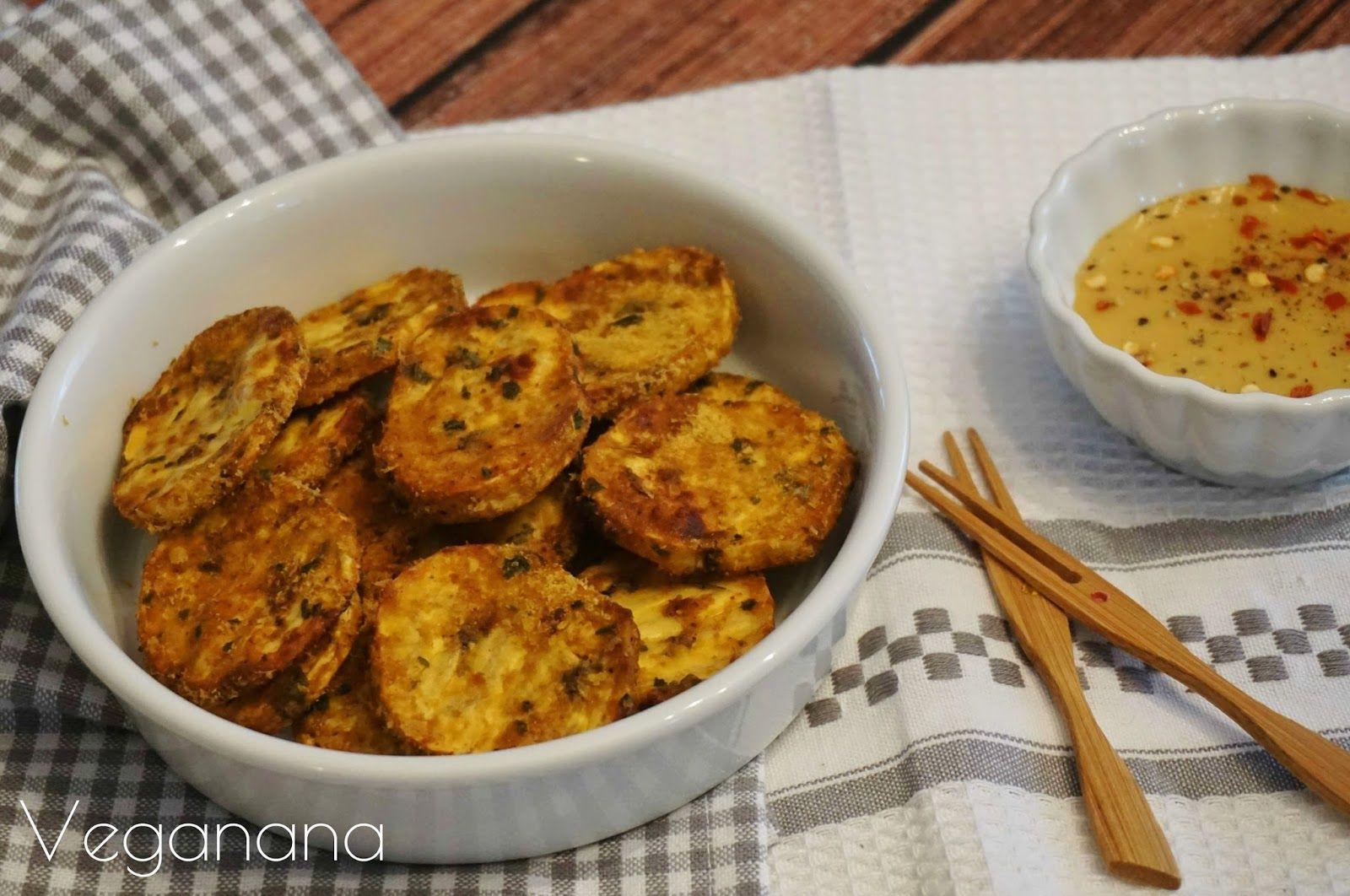 Veganana: Chips de Banana-da-Terra (Assados)