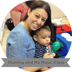 Mommy and me music class ideas