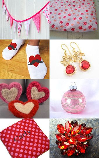 Valentine Wishes--Pinned with TreasuryPin.com
