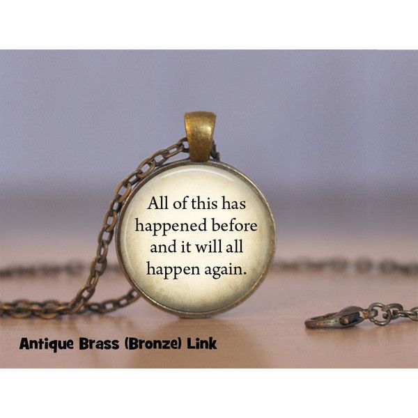 Peter Pan Quote Necklace Peter Pan Pendant Necklace Or Peter Pan