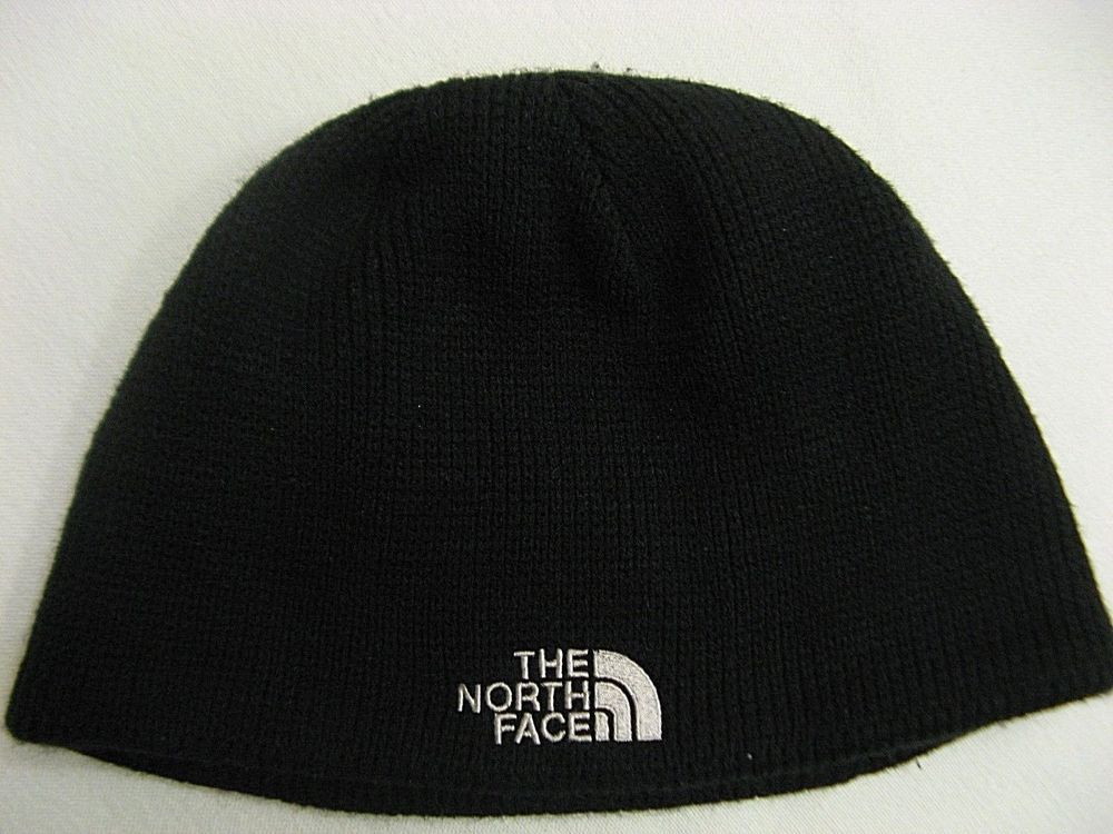 fe5afbcf783 THE NORTH FACE BONES BEANIE BLACK STOCKING CAP 1-Size  fashion  clothing   shoes  accessories  mensaccessories  hats (ebay link)