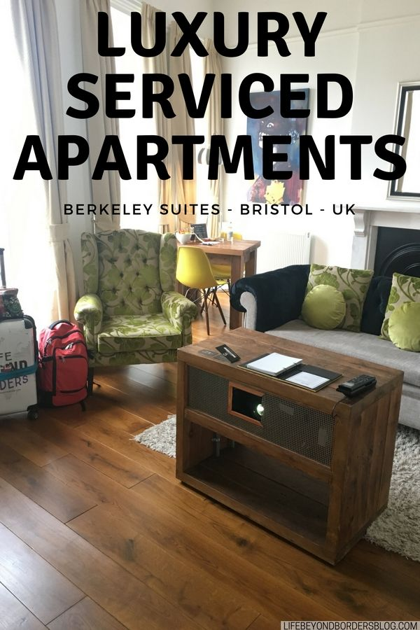 Berkeley Suites   Luxury Serviced Apartments In The City Of Bristol UK
