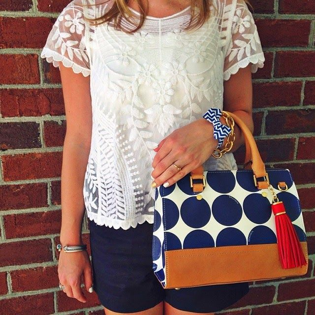 A Preppy State Of Mind: A Few Favorites