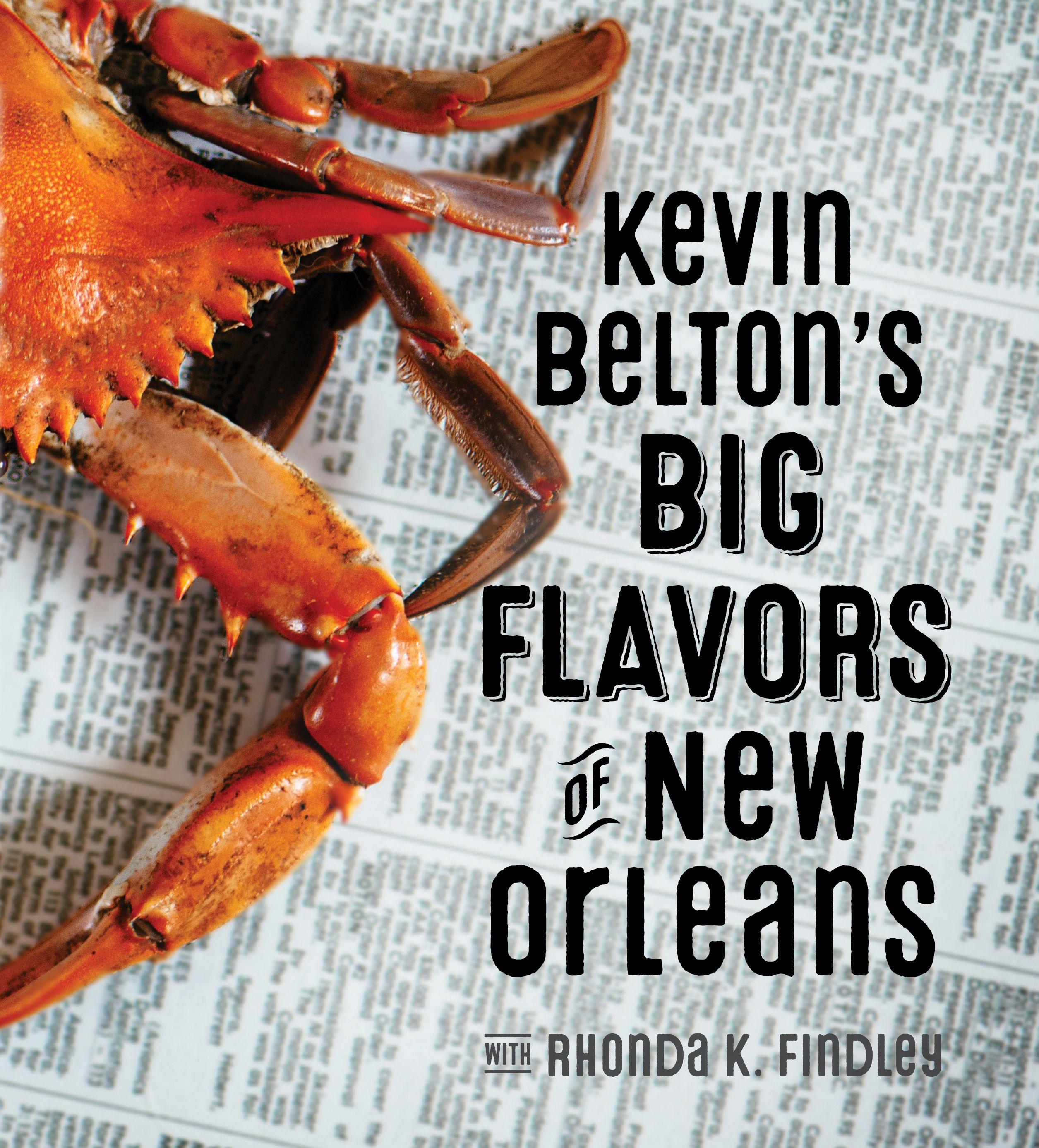Chef kevin belton a true creole new orleanian dishes up