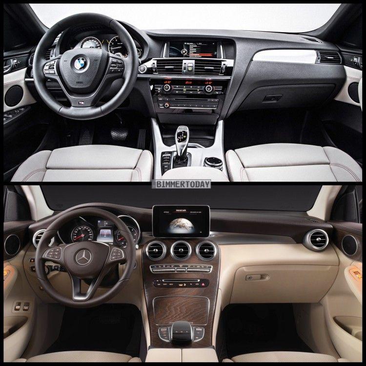 Difference Entre Mercedes Glk Et Glk