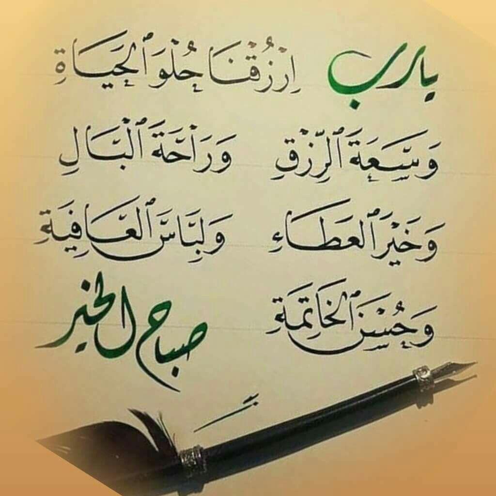 صبحكم الله بالخير سبحان الله وبحمده Islamic Art Calligraphy Islamic Quotes 4k Wallpapers For Pc