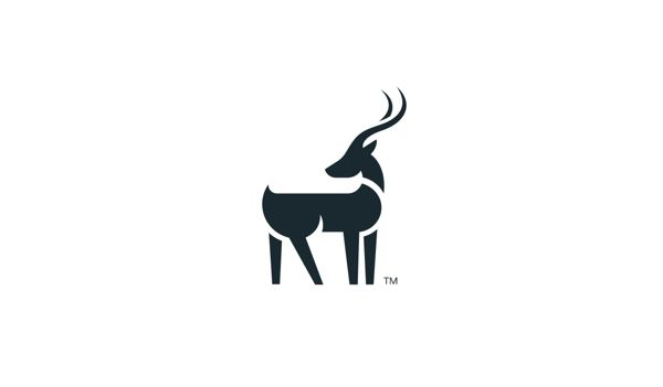 Impala Logo Mark by Neil Burnell, via Behance