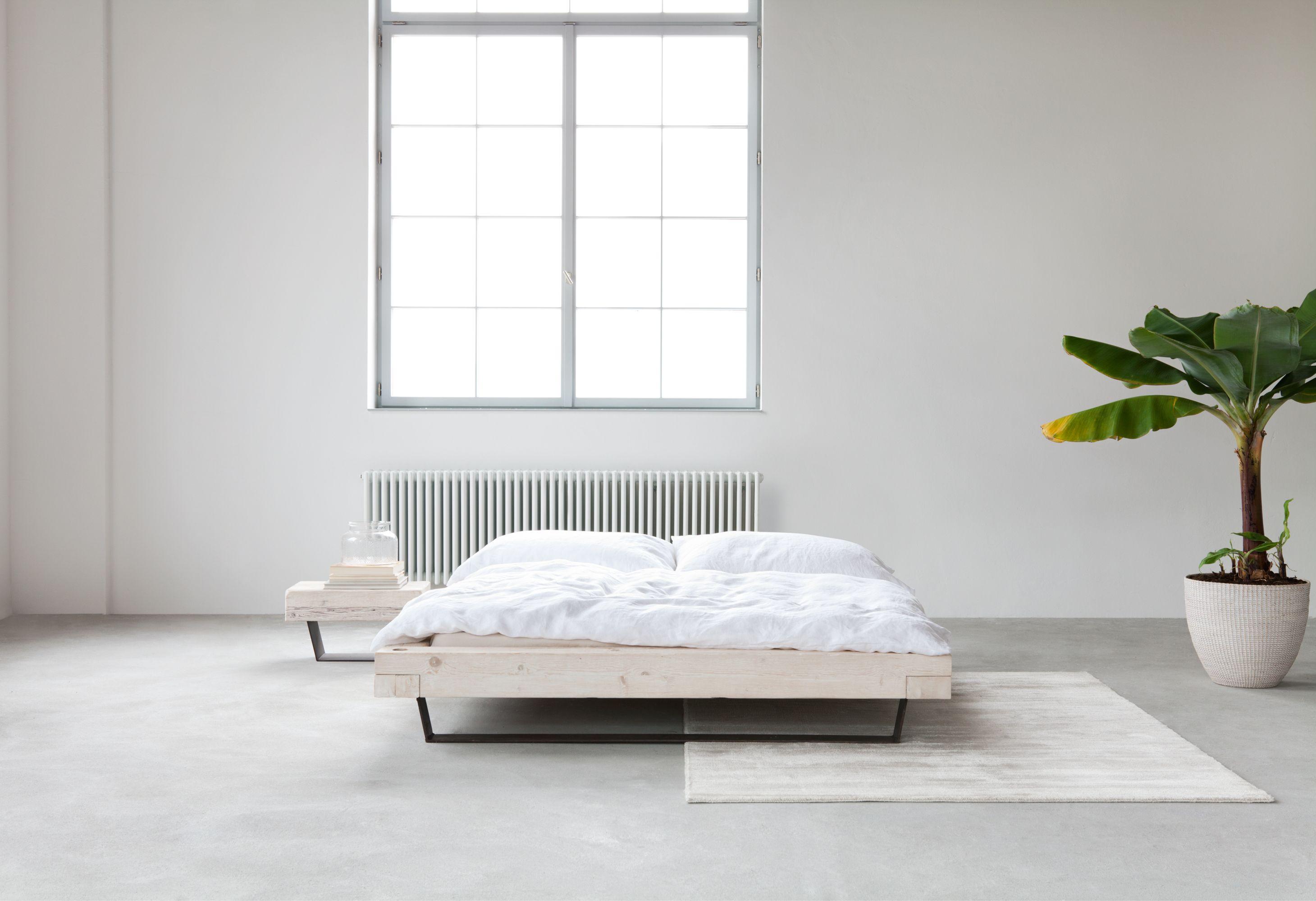Schlafzimmer Einrichten Puristisch