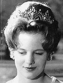 princess Margareth