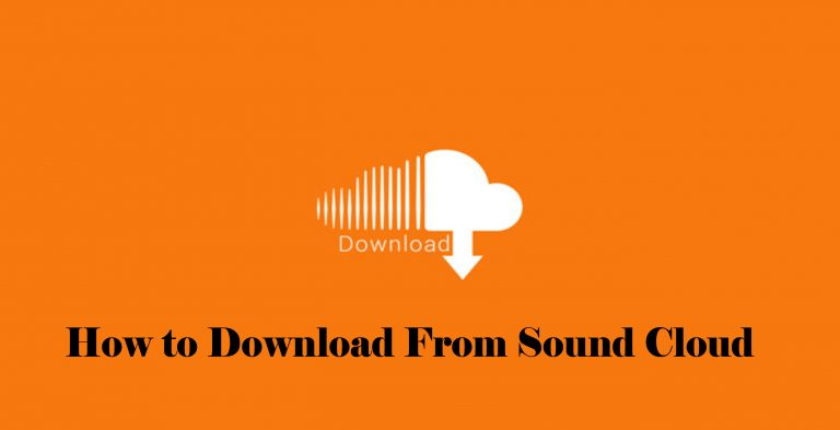 How To Download From Sound Cloud Www Soundcloud Com Techshure Soundcloud How To Download Songs Clouds