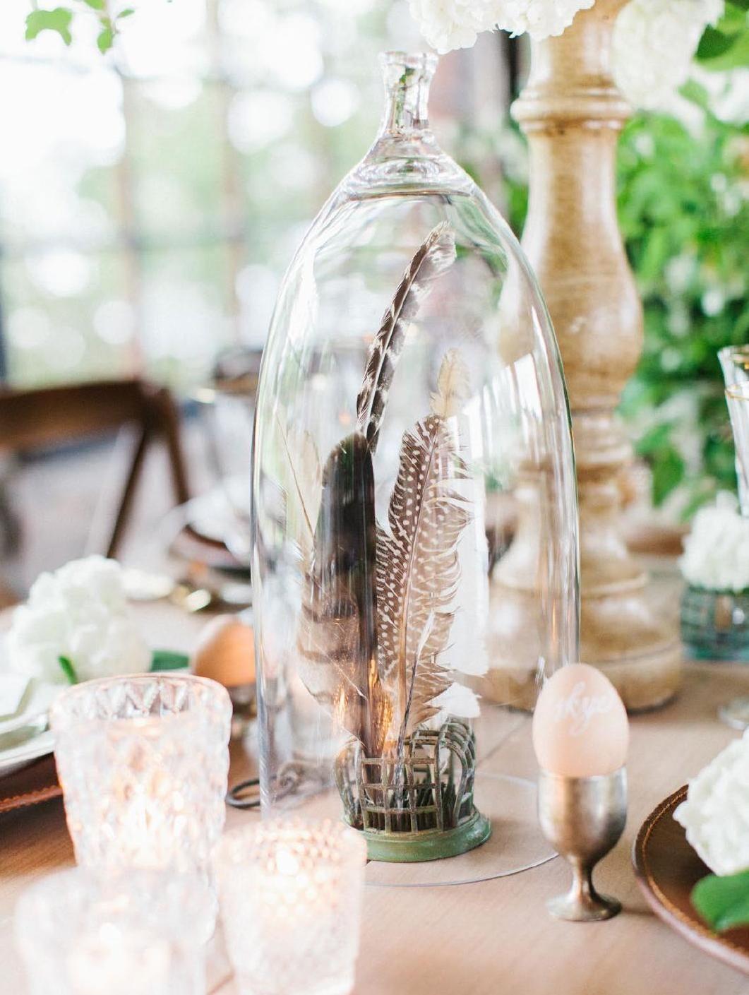 Smitten Magazine / Volume 12 | Wedding floral centerpieces ...