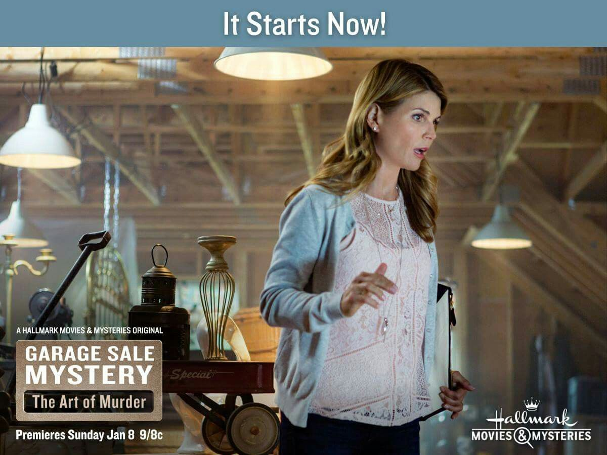 Pin By Lorie Ortiz On Garage Sale Mystery Garage Sale Mystery Hallmark Movies Premiere