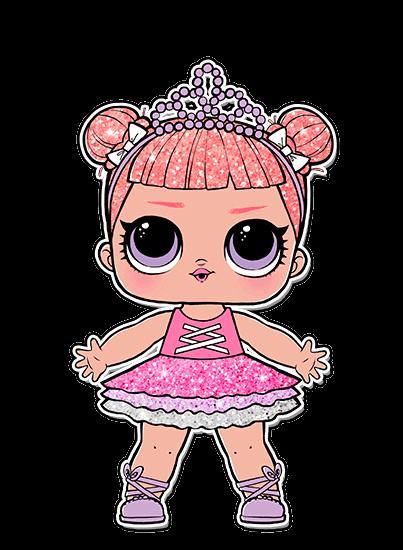 Resultado De Imagen Para Lol Surprise Dolls Aplique