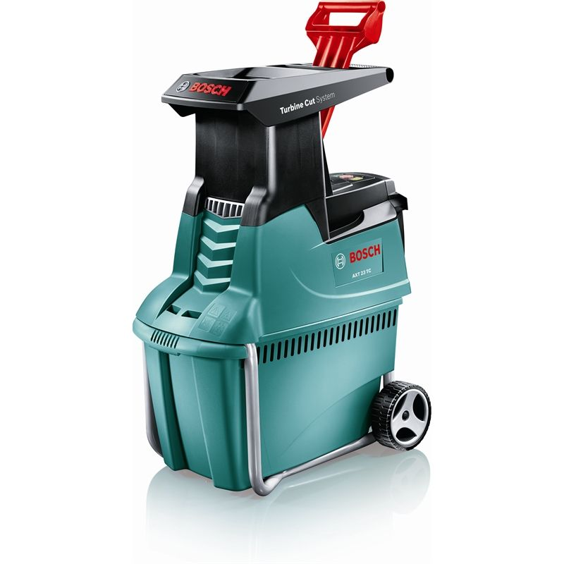 Find Bosch 2300w Turbine Electric Shredder At Bunnings Warehouse Visit Your Local Store For The Widest Range Of Garden Produ Bosch Collection Box Wood Chipper