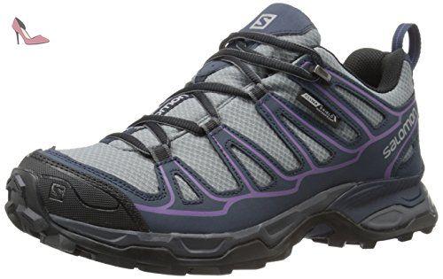 Chaussures de randonn/ée Femme SALOMON L38158500